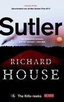 The Kills 1 -   Sutler
