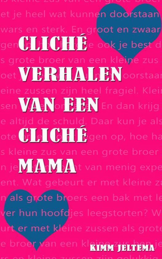 Cliche verhalen van een cliche mama