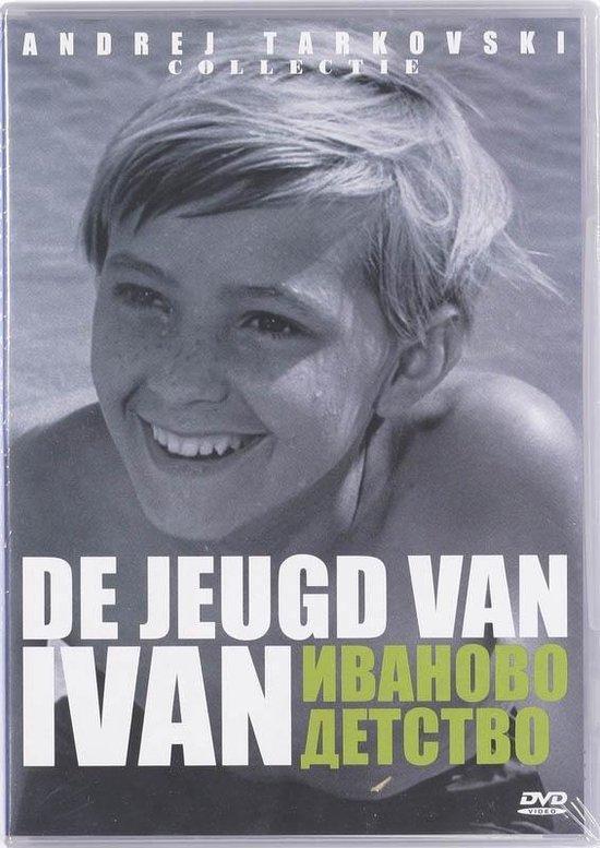 Cover van de film 'De Jeugd Van Ivan'