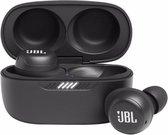 JBL LIVE Free NC+ TWS - Zwart - Volledig draadloze oordopjes