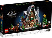 Creator - Elf Club House – 10275