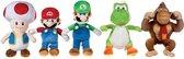 Super Mario 27,5 cm - knuffel