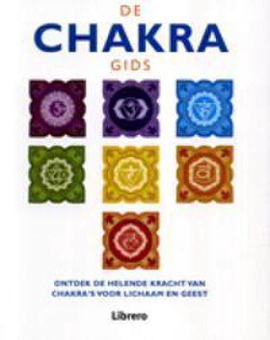 De Chakragids - Saradananda  