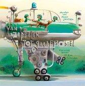 Kinderboekenweekspecial 3 - Van zeppelin tot graafmobiel