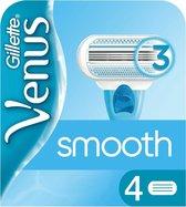 Gillette Venus Original Scheermesjes - 4 stuks