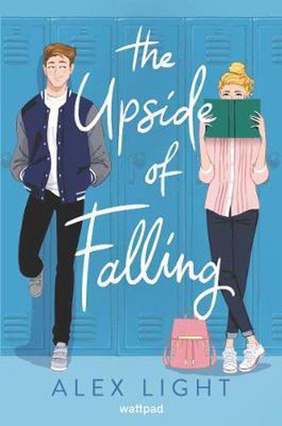 UPSIDE OF FALLING