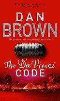 Boek cover Da vinci code van Dan Brown (Paperback)