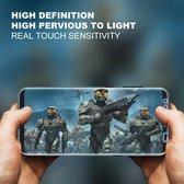 Voor Galaxy S8 0.1mm HD TPU voorkant + achterkant Screen Protector