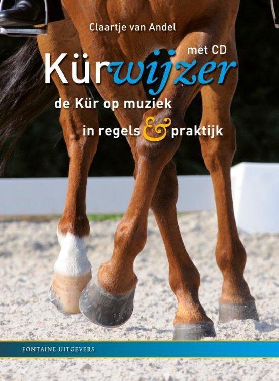 Cover van het boek 'Kurwijzer'