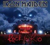 CD cover van Rock In Rio van Iron Maiden