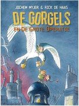 Gorgels - De Gorgels en de grote operatie