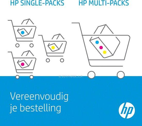 HP 303 - Inktcartridges / Zwart / Kleur / Dual-Pack