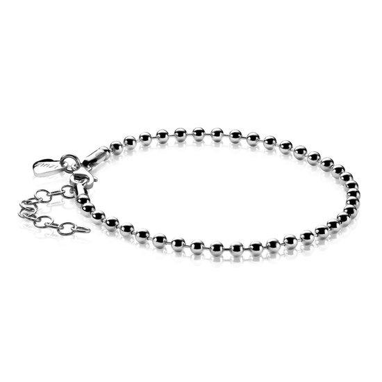 Zinzi Armband  - Zilver