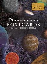 Planetarium 50 postcards