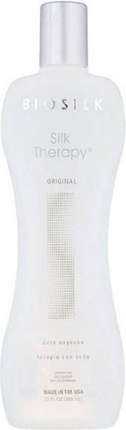 Biosilk Silk Therapy - 355 ml