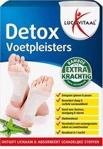 Lucovitaal Detox voetpleisters