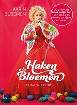 Haken à la Bloemen 1 -   Haken à la Bloemen