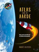 André Kuipers  -   Atlas van de aarde