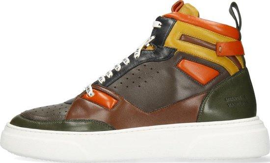 Melvin & Hamilton Heren Sneakers Harvey 51