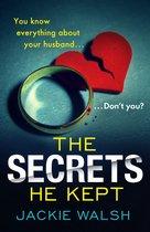 The Secrets He Kept