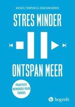 Stres minder ontspan meer