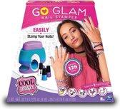 Cool Maker , Go Glam Nail Stamper Studio