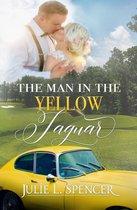 The Man in Yellow Jaguar