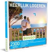 Bongo Bon Nederland - Heerlijk Logeren Cadeaubon - Cadeaukaart cadeau voor man of vrouw | 2300 sfeervolle stedelijke en landelijke hotels