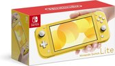 Nintendo Switch Lite draagbare game console Geel 14 cm (5.5'') Touchscreen 32 GB Wi-Fi