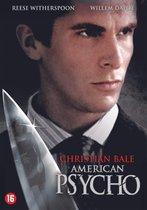 American Psycho (Uncut Version) (Blu-ray)