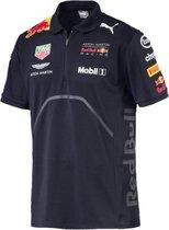 Puma Dames 2018 Aston Martin Red Bull Racing Team Polo