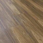 PVC laminaat 0,975 m² zelfklevend voelbare houtstructuur eiken