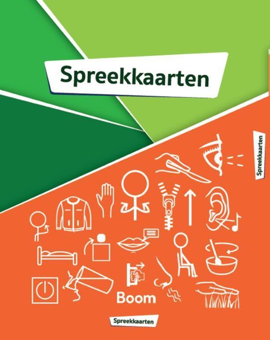 Spreekkaarten - Evelien Jansen   Fthsonline.com