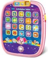 VTech Baby Actviteiten Tablet Roze - Babytablet