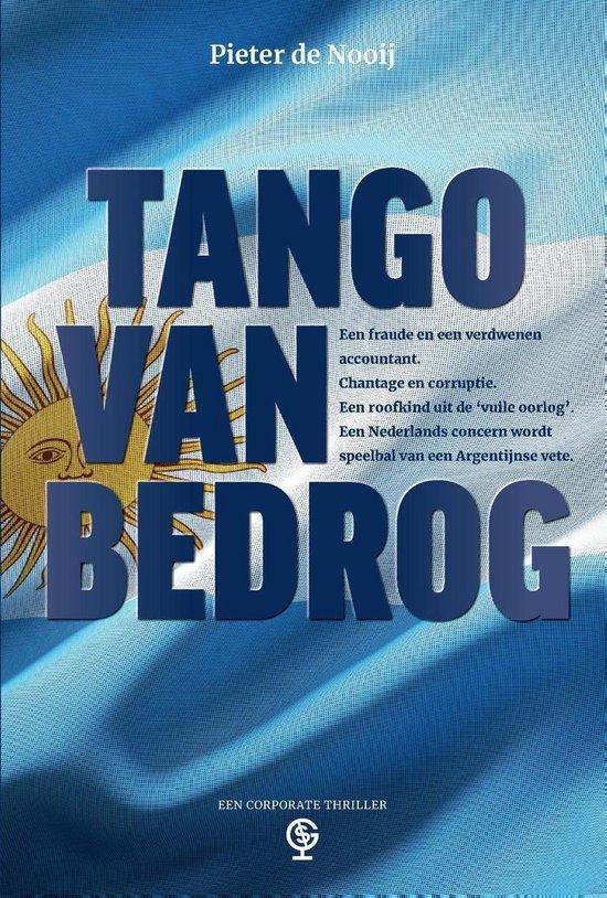 Tango van Bedrog - Pieter de Nooij | Fthsonline.com