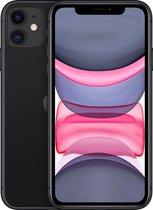 Apple iPhone 11 - 64GB - Zwart