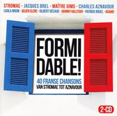 Formidable - 42 Franse Chansons