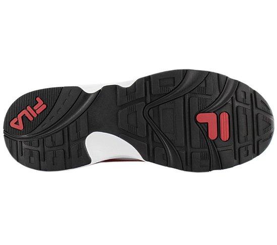 Fila V94M Low 1010572.20Z Heren Sneaker Sportschoenen Schoenen Blauw - Maat EU 45 UK 10.5