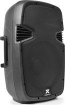 Vonyx SPJ-1200ABT Actieve speaker 12 met Bluetooth en USB / SD mp3 speler - 600W