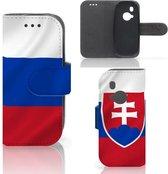 Bookstyle Case Nokia 3310 (2017) Slowakije
