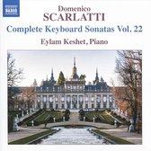 Complete Keyboard Sonatas, Vol. 22