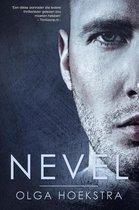 Saksenburcht thriller serie 2 - Nevel