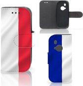 Bookstyle Case Nokia 3310 (2017) Frankrijk