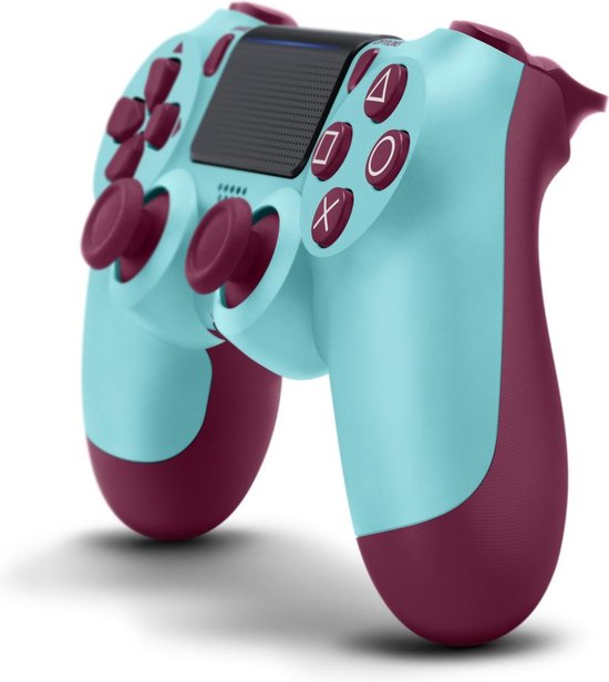 Sony DualShock 4 Controller V2 - PS4 - Berry Blue