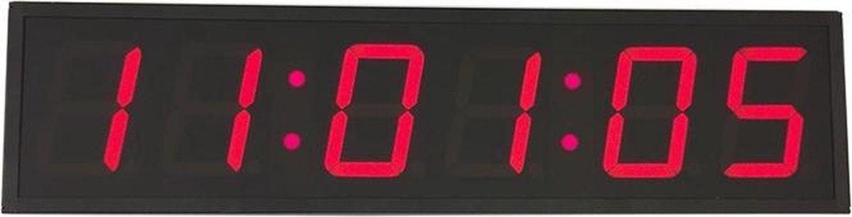 Interval Timer - 6 digit