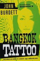 Bangkok Tattoo