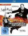 Transporter 2 (2005) (Director's Cut) (Blu-ray)