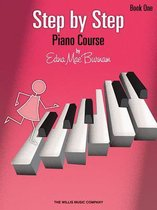 Step by Step Piano Course - Book 1