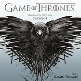 Game Of Thrones - Music From The Series - Seizoen 4 (LP)