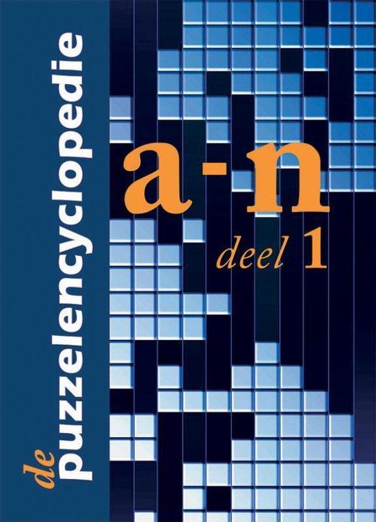 De Puzzel Encyclopedie In 2 Delen - H. Cornelissen |
